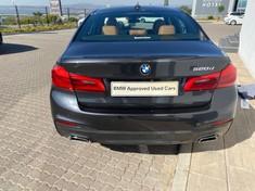2017 BMW 5 Series 520D Auto M Sport Mpumalanga Nelspruit_4