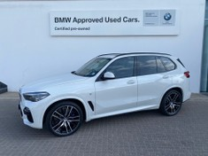 2019 BMW X5 xDRIVE30d M Sport Mpumalanga Nelspruit_2