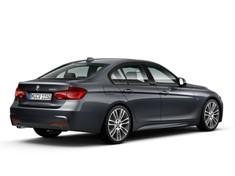 2016 BMW 3 Series 320i M Sport Auto Western Cape Tygervalley_2