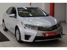 2015 Toyota Corolla 1.4D Esteem Mpumalanga