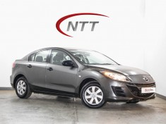 2011 Mazda 3 1.6 Original  North West Province