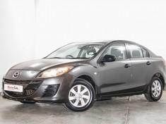 2011 Mazda 3 1.6 Original  North West Province Potchefstroom_1
