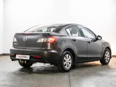 2011 Mazda 3 1.6 Original  North West Province Potchefstroom_2