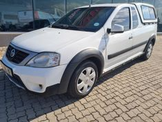 2010 Nissan NP200 1.5 Dci Se P/u/s/c  Mpumalanga