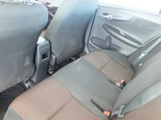 2015 Toyota Corolla Quest 1.6 Western Cape Brackenfell_2
