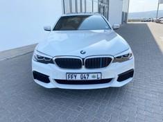 2019 BMW 5 Series 520d M Sport Mpumalanga Nelspruit_1