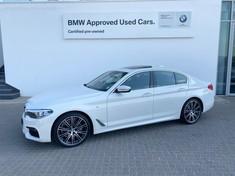 2019 BMW 5 Series 520d M Sport Mpumalanga Nelspruit_2