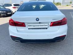 2019 BMW 5 Series 520d M Sport Mpumalanga Nelspruit_4