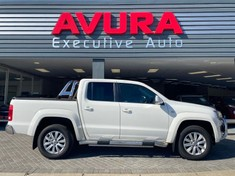 2015 Volkswagen Amarok 2.0 BiTDi Highline 132KW Auto Double Cab Bakkie North West Province