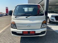 2016 Hyundai H100 Bakkie 2.6d Fc Cc  North West Province Rustenburg_1