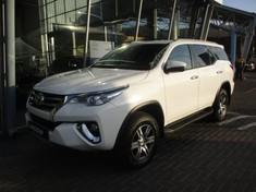 2019 Toyota Fortuner 2.4GD-6 RB Auto Gauteng Johannesburg_2