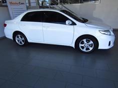 2014 Toyota Corolla 1.6 Advanced  Gauteng Sandton_1