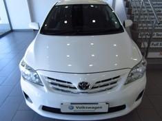 2014 Toyota Corolla 1.6 Advanced  Gauteng Sandton_2