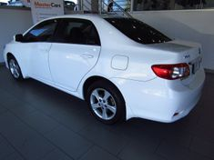 2014 Toyota Corolla 1.6 Advanced  Gauteng Sandton_3