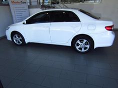 2014 Toyota Corolla 1.6 Advanced  Gauteng Sandton_4