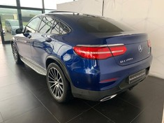 2017 Mercedes-Benz GLC COUPE 250d AMG Western Cape Paarl_2