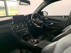 2017 Mercedes-Benz GLC COUPE 250d AMG Western Cape Paarl_4