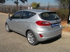 2020 Ford Fiesta 1.5 TDCi Trend 5-Door Gauteng Johannesburg_2