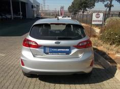 2020 Ford Fiesta 1.5 TDCi Trend 5-Door Gauteng Johannesburg_3