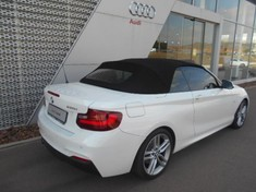 2017 BMW 2 Series 220i Convertible M Sport Auto F23 North West Province Rustenburg_1