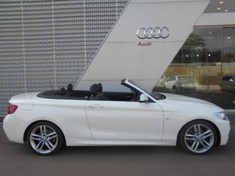 2017 BMW 2 Series 220i Convertible M Sport Auto F23 North West Province Rustenburg_3