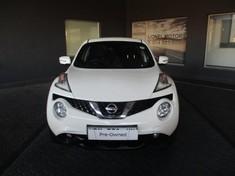 2018 Nissan Juke 1.2T Acenta North West Province Rustenburg_0