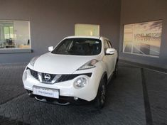 2018 Nissan Juke 1.2T Acenta North West Province Rustenburg_1