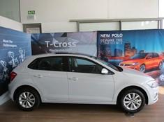 2020 Volkswagen Polo 1.0 TSI Comfortline North West Province Rustenburg_1