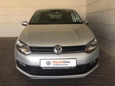 2019 Volkswagen Polo Vivo 1.6 Comfortline TIP 5-Door North West Province Rustenburg_1