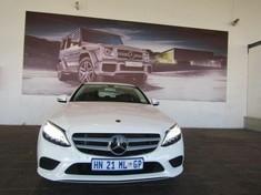 2018 Mercedes-Benz C-Class C180 Auto Gauteng Midrand_4