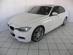 2014 BMW 3 Series 335i Luxury Line A/t (f30)  Gauteng