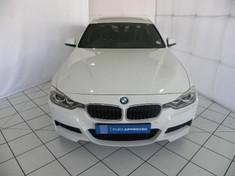 2014 BMW 3 Series 335i Luxury Line At f30  Gauteng Springs_1