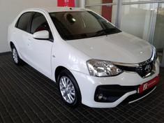 2020 Toyota Etios 1.5 Xs  Gauteng