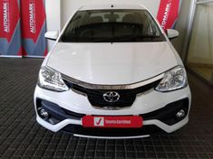 2020 Toyota Etios 1.5 Xs  Gauteng Rosettenville_1