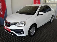 2020 Toyota Etios 1.5 Xs  Gauteng Rosettenville_2