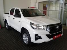 2020 Toyota Hilux 2.4 GD-6 SRX 4X4 Auto Double Cab Bakkie Gauteng