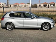 2016 BMW 1 Series 118i Urban Line 5DR f20 Gauteng Johannesburg_2