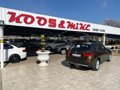 2010 BMW X1 Xdrive20d At  Gauteng Vanderbijlpark_2