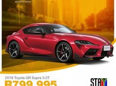 2020 Toyota Supra GR 3.0T Gauteng
