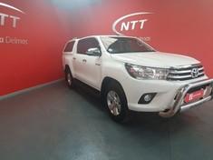 2017 Toyota Hilux 2.8 GD-6 RB Raider Double Cab Bakkie Auto Mpumalanga Delmas_0