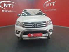 2017 Toyota Hilux 2.8 GD-6 RB Raider Double Cab Bakkie Auto Mpumalanga Delmas_1