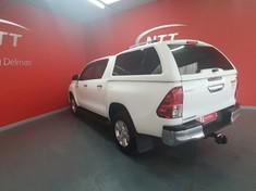 2017 Toyota Hilux 2.8 GD-6 RB Raider Double Cab Bakkie Auto Mpumalanga Delmas_3