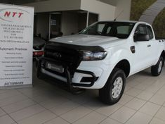 2017 Ford Ranger 2.2TDCi XL Auto Bakkiie SUP/CAB Limpopo