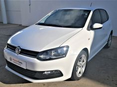 2020 Volkswagen Polo Vivo 1.6 Highline 5-Door Western Cape Worcester_2