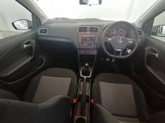 2020 Volkswagen Polo Vivo 1.6 Highline 5-Door Western Cape Worcester_3