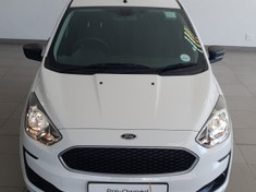 2019 Ford Figo 1.5Ti VCT Ambiente 5-Door Kwazulu Natal Ladysmith_0