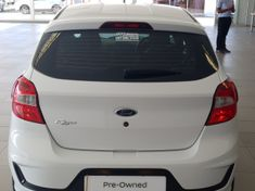 2019 Ford Figo 1.5Ti VCT Ambiente 5-Door Kwazulu Natal Ladysmith_2