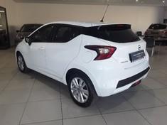 2020 Nissan Micra 900T Acenta Free State Bloemfontein_3