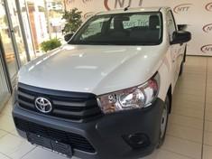 2020 Toyota Hilux 2.0 VVTi AC Single Cab Bakkie Limpopo Louis Trichardt_1