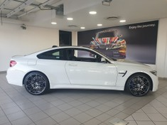 2019 BMW M4 Coupe M-DCT Competition Western Cape Tygervalley_2